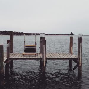 cape cod dock