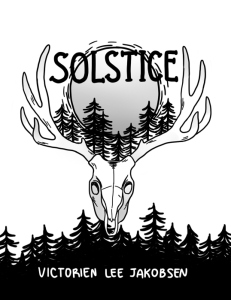 solstice front cover